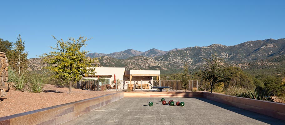 lodging near tucson az birding  Resort near Douglas